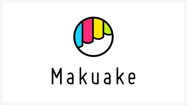 Makuake logo