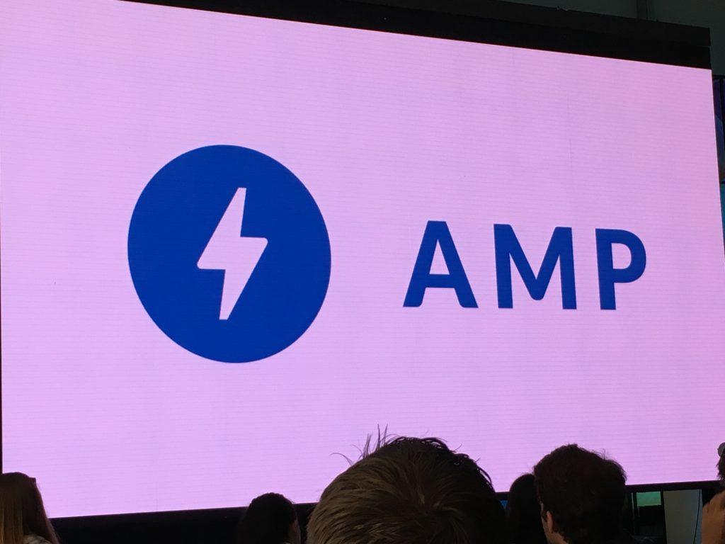 AMPWAのセッションの画像