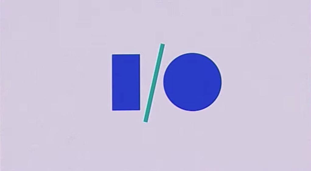 google i/oの画像