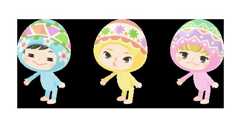 pigg-egg