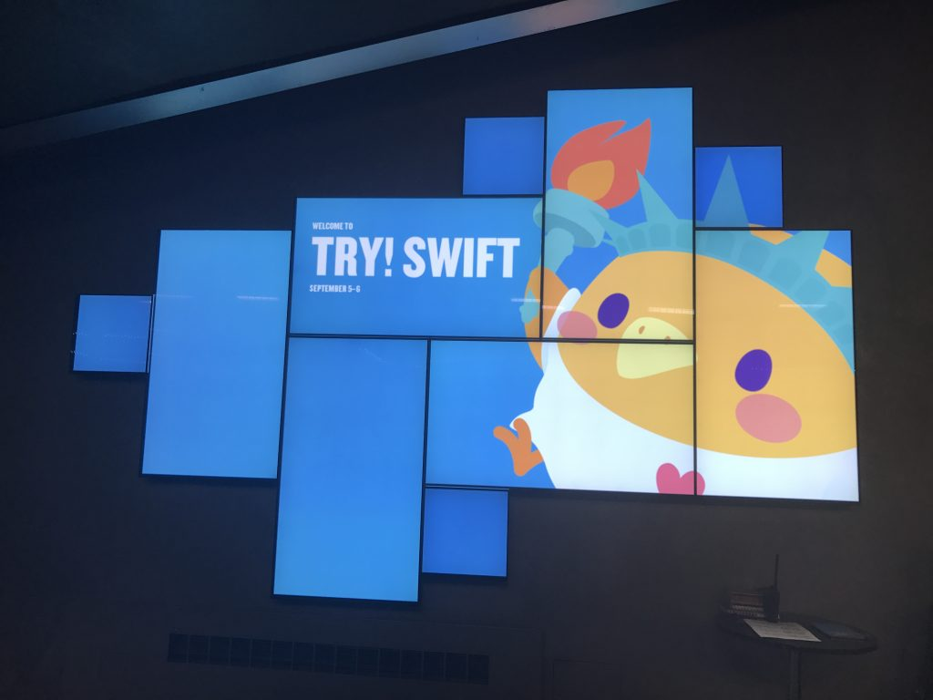 try! Swift NYC