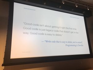 Should Code Always be DRY?