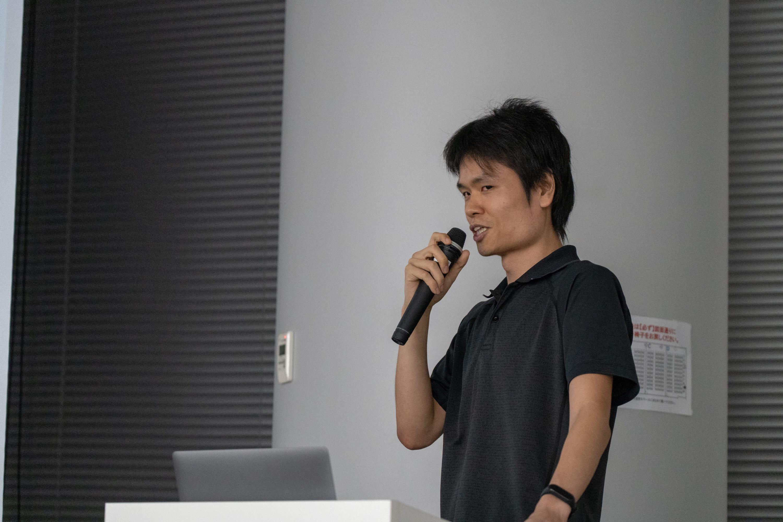 4人目の佐藤さんがタップルでたっぷりDaggerを使ってマルチモジュール構築している話について話されました