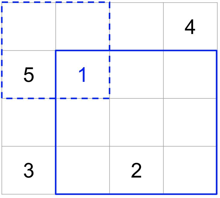 配置例、青い1の説明