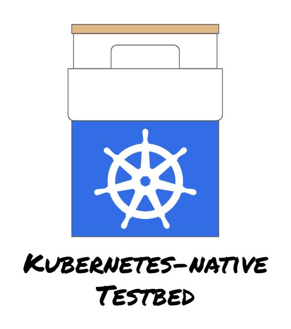 kubernetes-native-testbed-logo