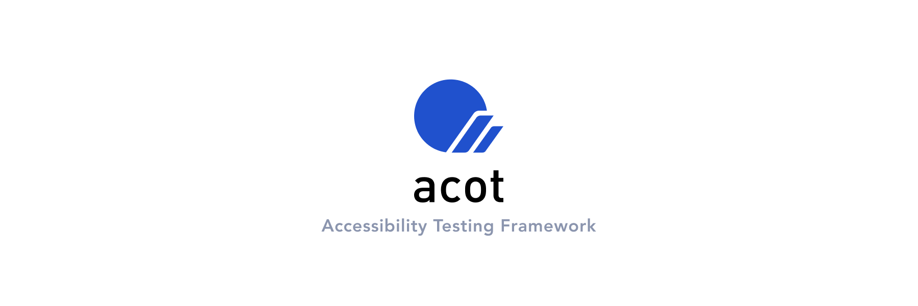 acot - Accessibility Testing Framework