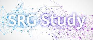 SRG Studyのロゴ